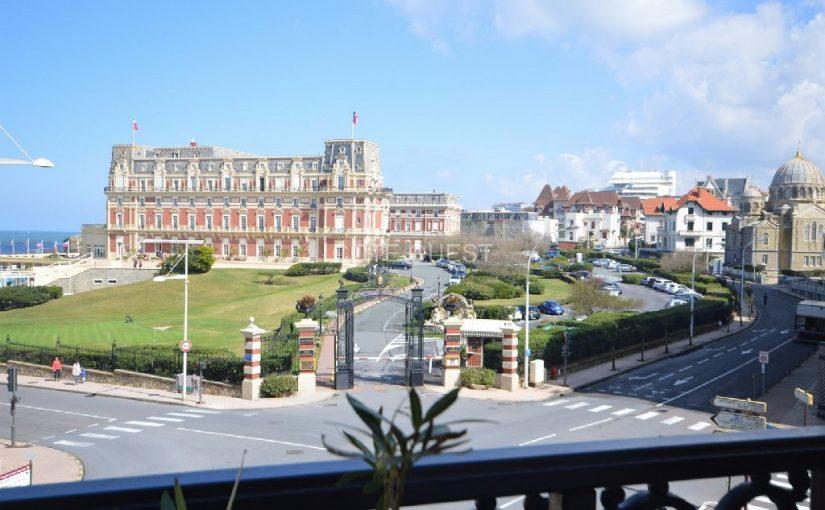 Pourquoi investir dans l'immobilier à Biarritz maintenant est une stratégie gagnante?