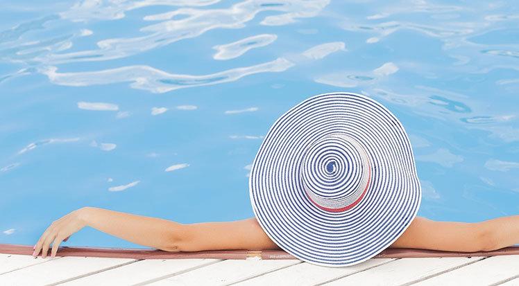 Comment préparer sa piscine pour la saison d'été 2020 ?