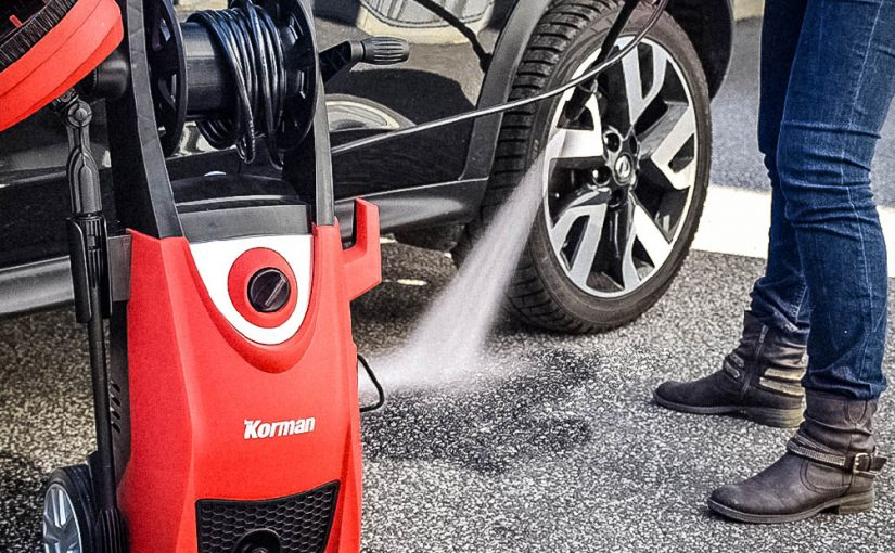 Quels points considérer pour choisir son nettoyeur haute pression ?